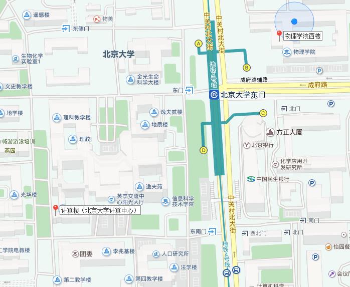 pku-map